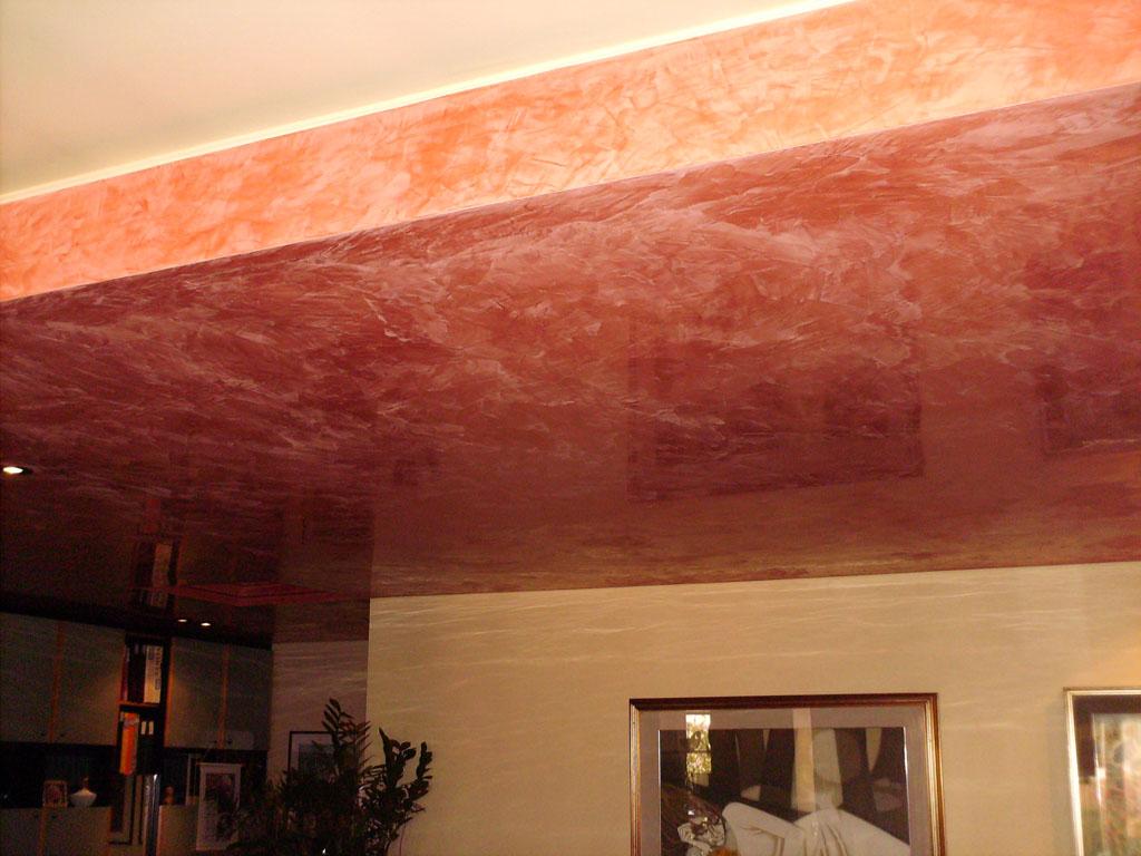 Controsoffitti e pareti in cartongesso a padova longato for Pareti particolari in cartongesso