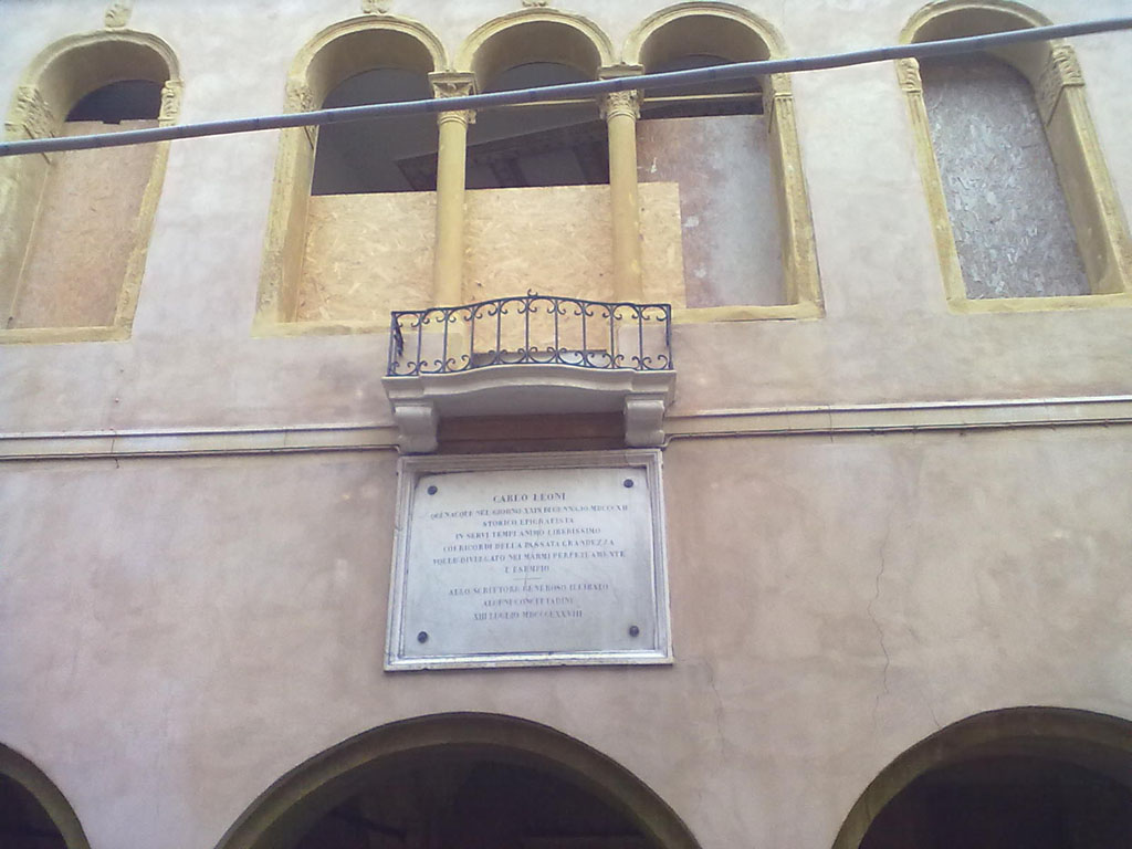 manutenzione edifici padova